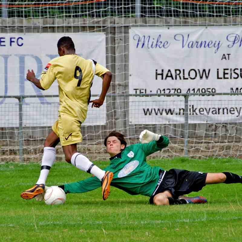 Ware v Wingate & Finchley 01.08.15