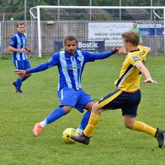 Ware v Witham Town 23.09.17
