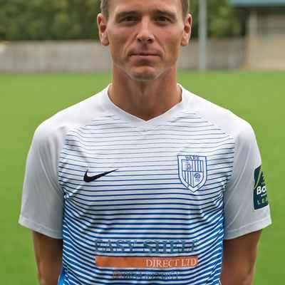 Gareth Madden