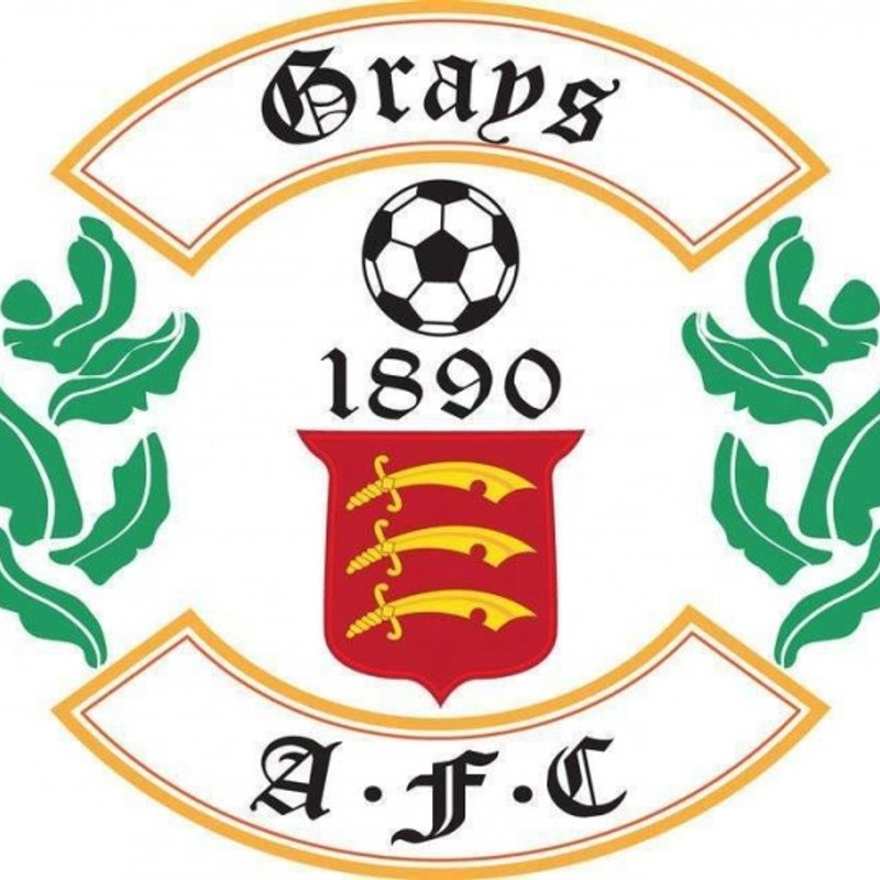 Grays Athletic Reserves FC 2 - 2 Sawbridgeworth Town FC Reserves