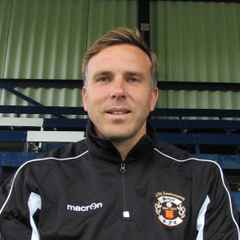 Mark Bentley steps down as manager