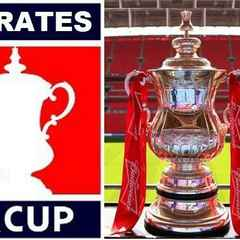 FA CUP 1ST ROUND QUALIFYING DRAW MADE