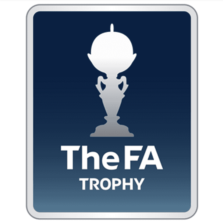 RESCHEDULED: FA Trophy match date now Sunday 30 October 2016