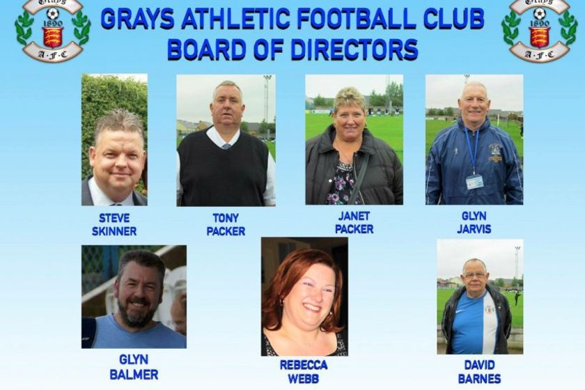 GASS Board 2017-2020