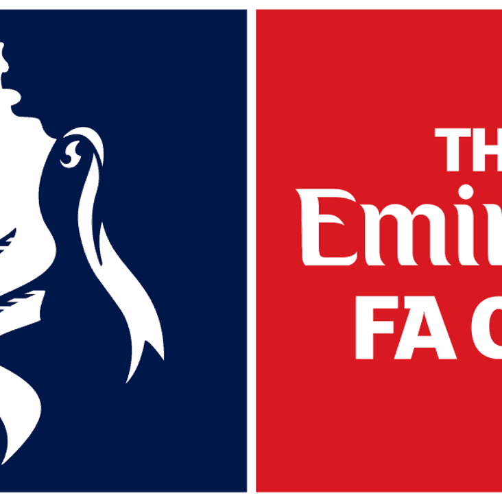 BLUES IN FA CUP ACTION THIS SATURDAY (19/8)