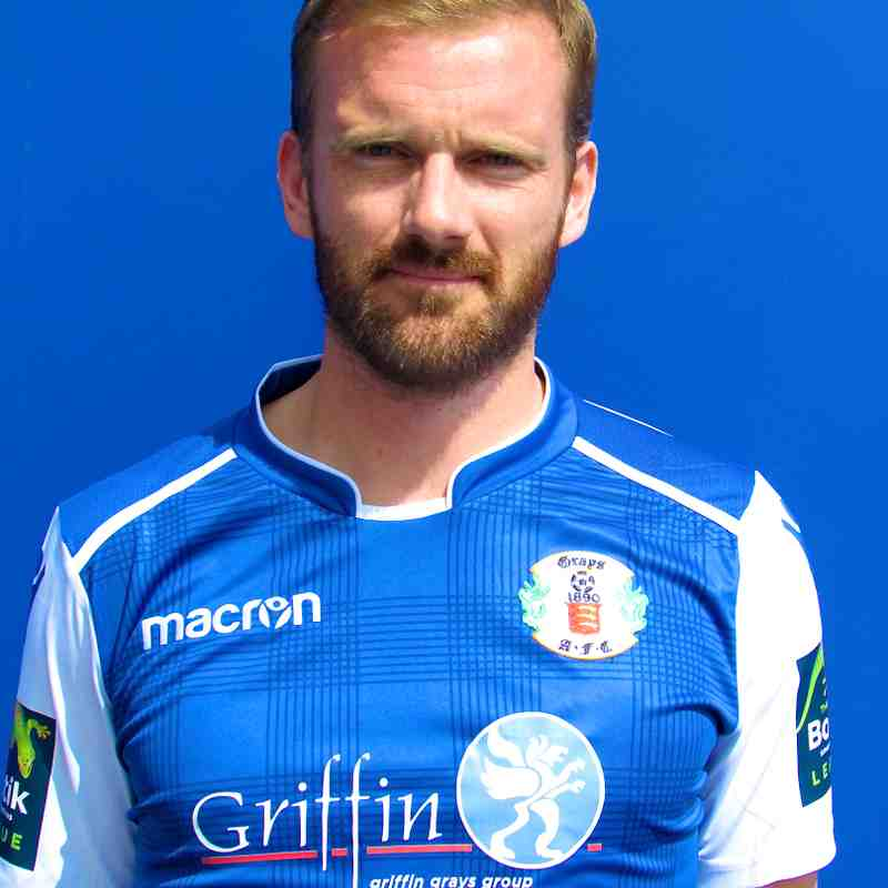 GAFC PROFILE PICTURES 2017/18