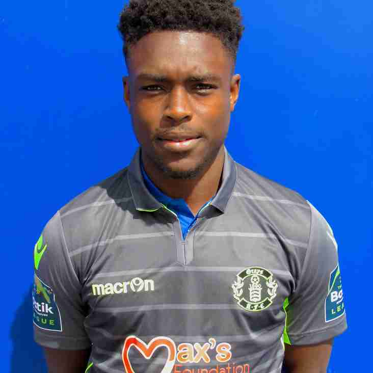 ADE COLE NAMED IN TEAM OF THE YEAR