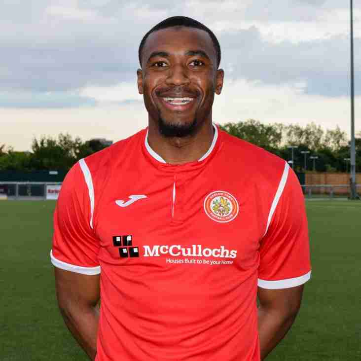 Stan The Man For Grays Athletic