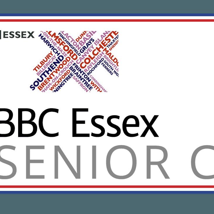 Essex Senior Cup 4th round draw