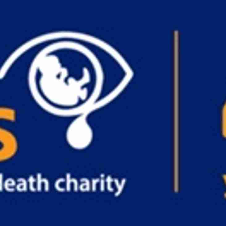 GAFC Youth Choose Sands as their charity for the season