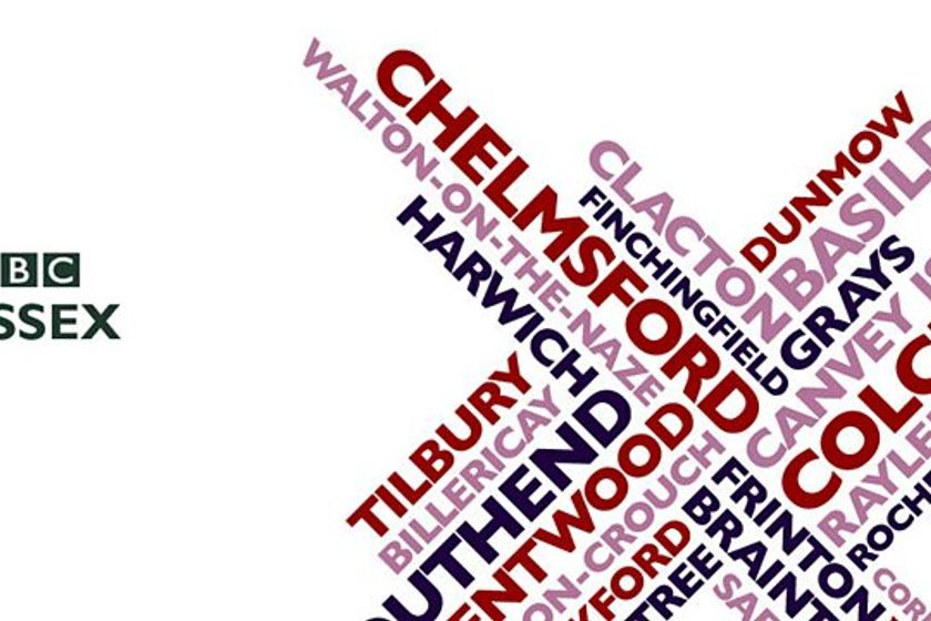BBC Radio Essex - #BringGraysAthHome interview