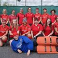 South Saxons Ladies 2's vs. Southwick Ladies 2's