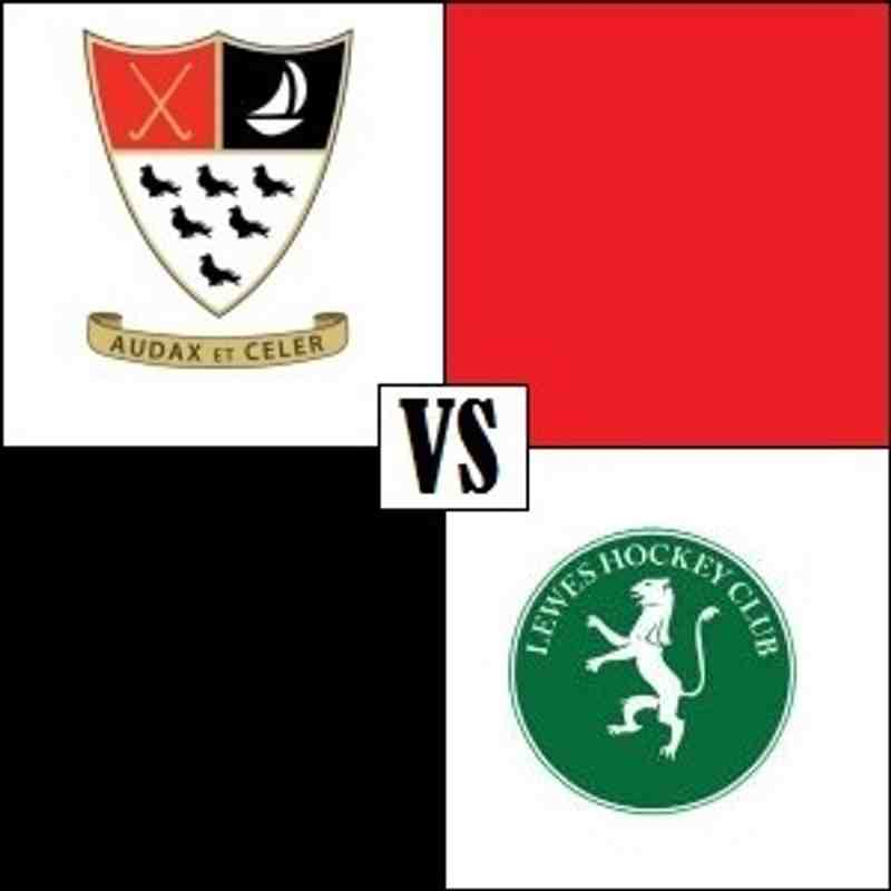 vs Lewes