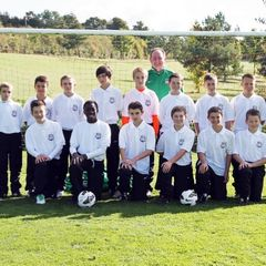 U13 Vs Sevenoaks Town 14th October 2012
