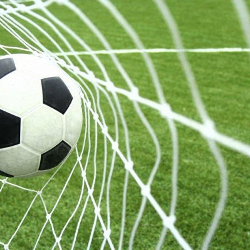 Under 13 beat Hepworth Utd 6 - 2
