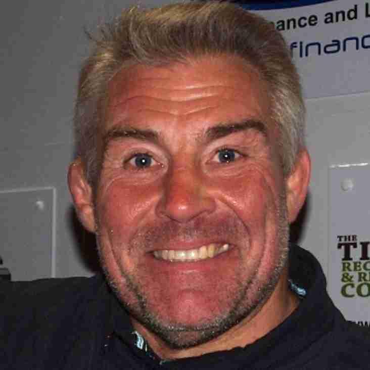 England Rugby legend Jason Leonard comes to Camelot.