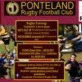 Novos vs. Ponteland RFC