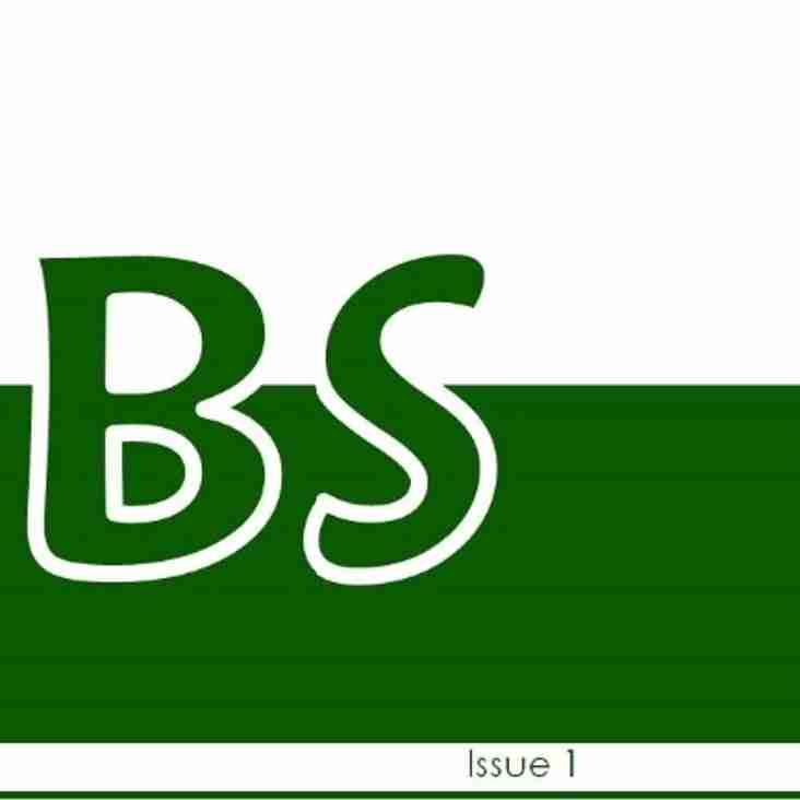 MTBS is back - PHC official club newsletter