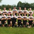 2nd XV lose to Sandbach 2 45 - 20