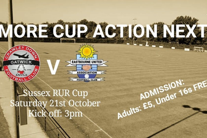 More cup action at the Haven