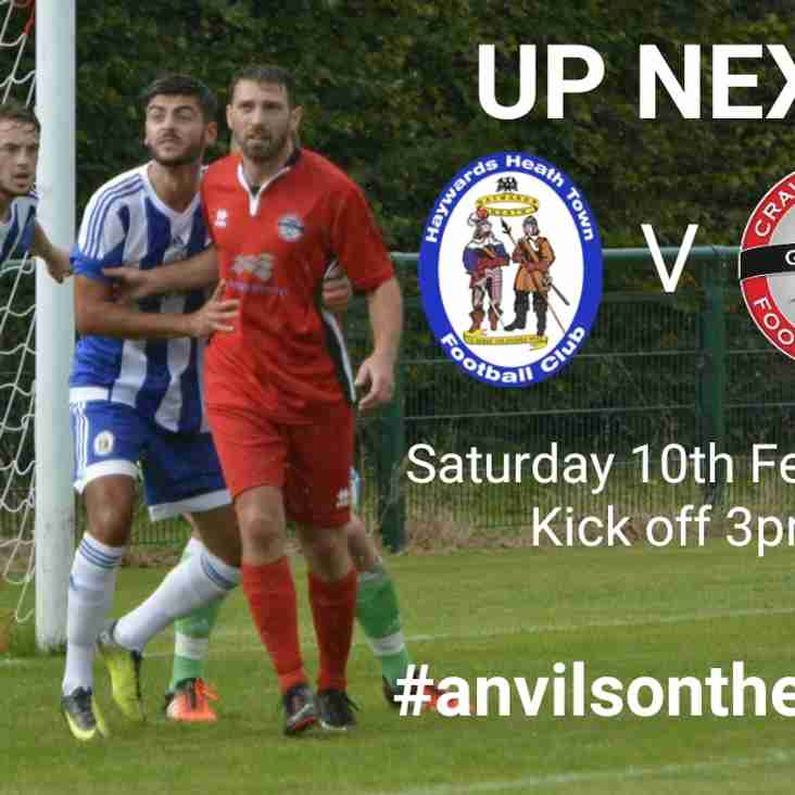 Anvils hit the road on saturday