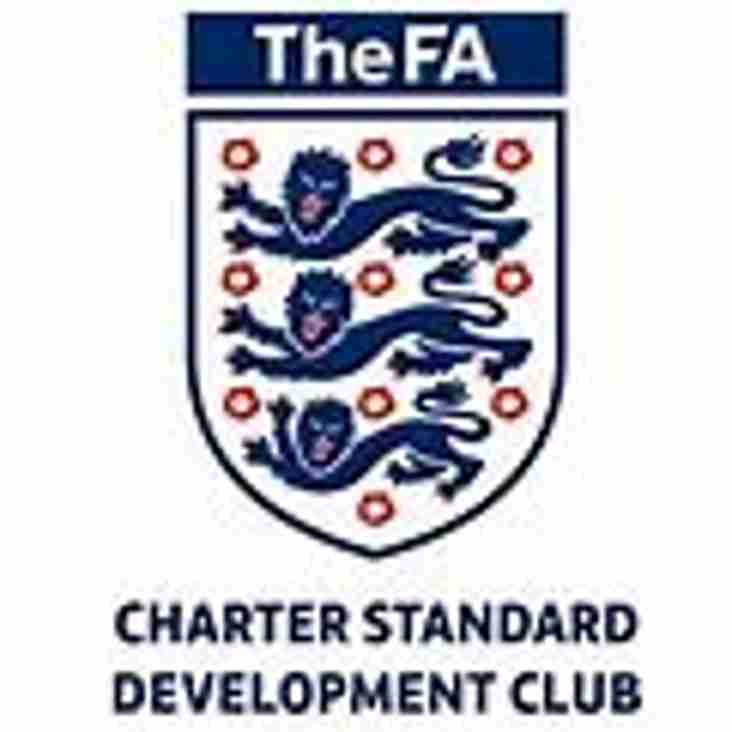 CHARTER STANDARD HEALTH CHECK PASSED!