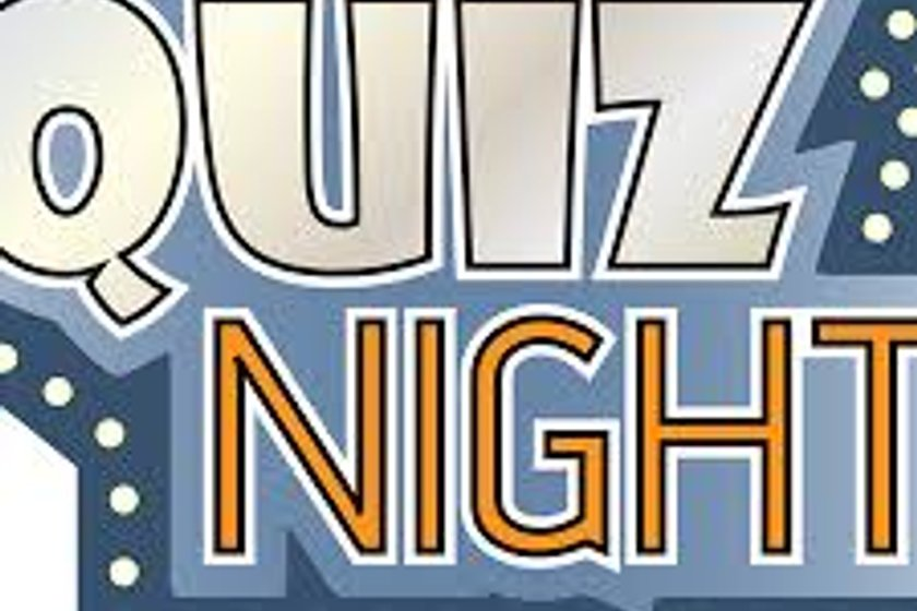 Next Quiz Night