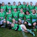 Subject: Match Report- Women's Rugby