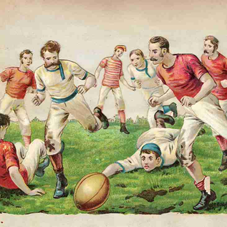 Rugby Day - December 15th