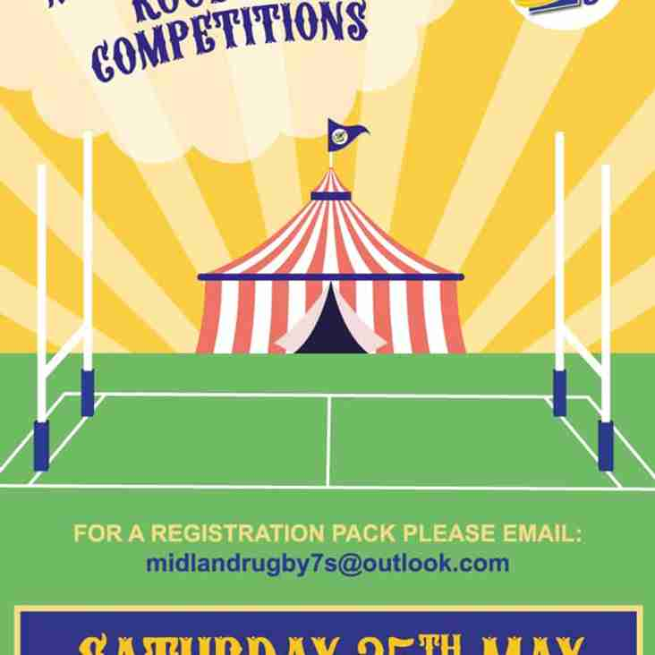 Rugby 7s Competition