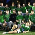 Fred Rowley Cup Final Match report - 30th April 2019