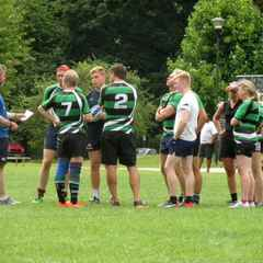 Gloucester Touch Rugby