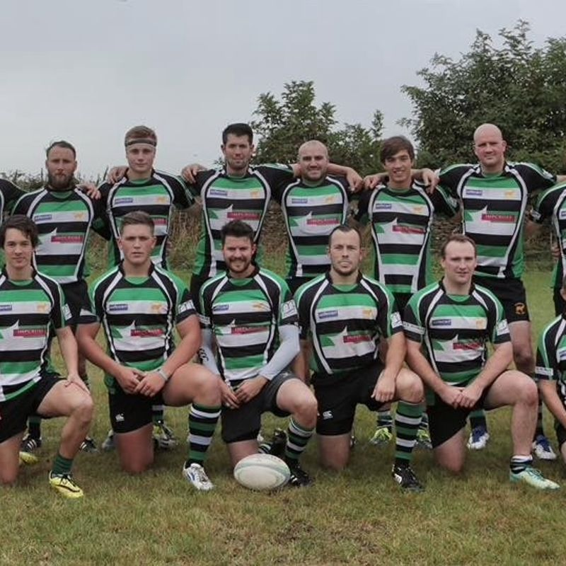 1st Team lose to Smiths Rugby 10 - 26