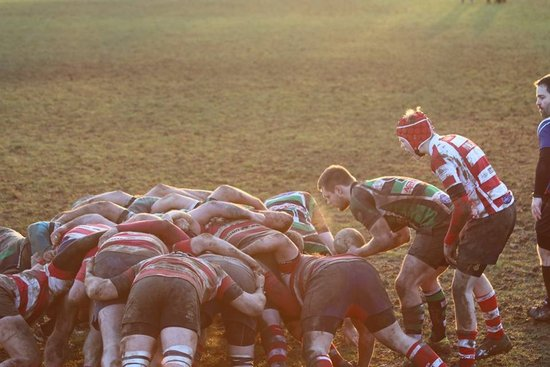 1st XV v Painswick (away)