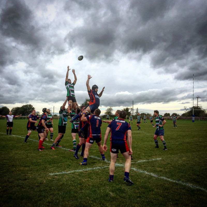 Dominant Minch 1st XV win v CCS