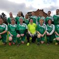 Holyport Ladies vs. Aylesbury United Ladies & Girls FC