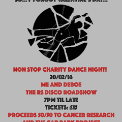 Charity Dance Night