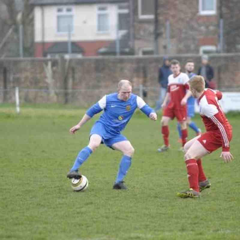 Rylands v Crewe - 8/3/14 - Photos courtesy of Warrington Guardian