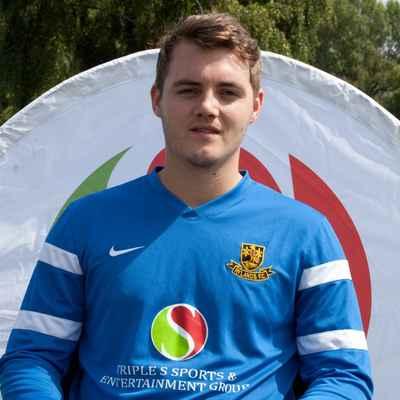 Gareth Finch