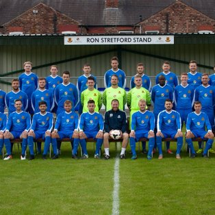 Unbeaten run comes to an end at Congleton Vale...