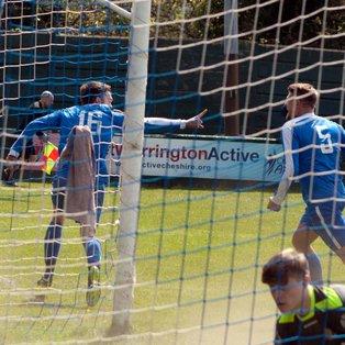 Blues lose Guardian Cup final on penalties...