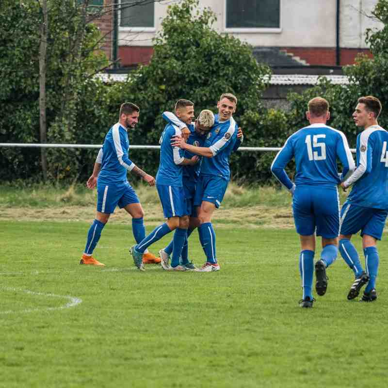 1st Team v Eagle Sports (H) - Photos by Lee Wolstencroft