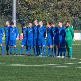 Rylands' winning streak comes to an end at St Martins...
