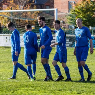 White bags hat-trick as Rylands hit five past Barnton...