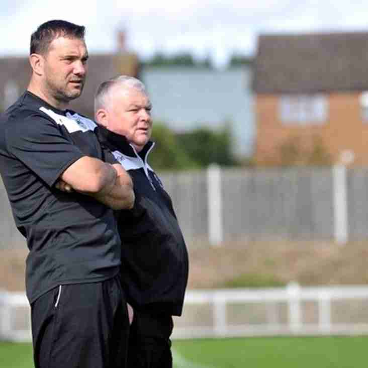 Cinderford Town hoping for bumper crowd as they are presented with trophy