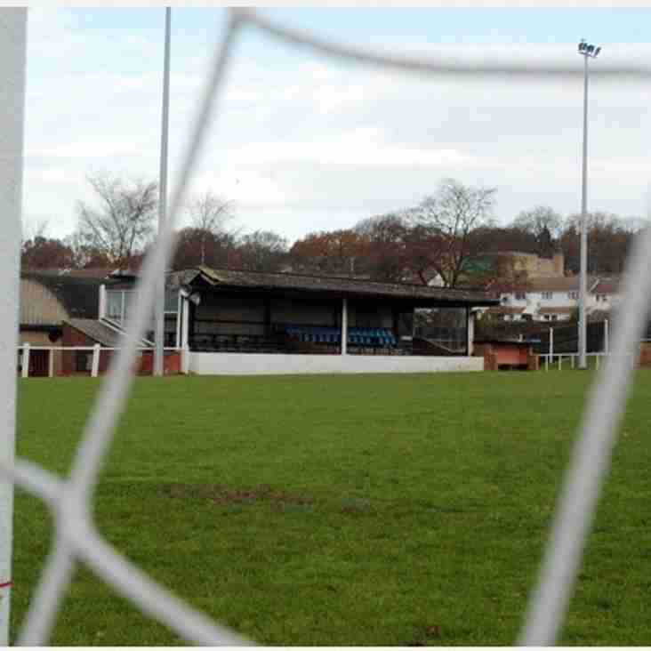 In the news: A new dawn at Cinderford Town