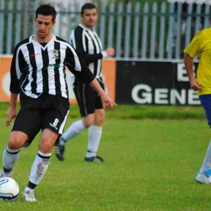 Paul Michael appointed new Cinderford Town manager
