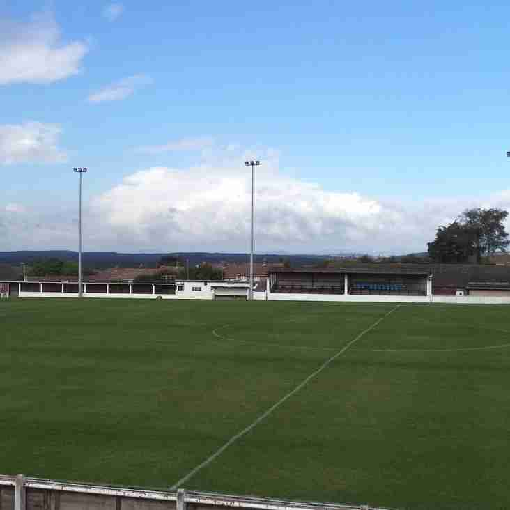 Planning Application Submitted for Ground Improvements