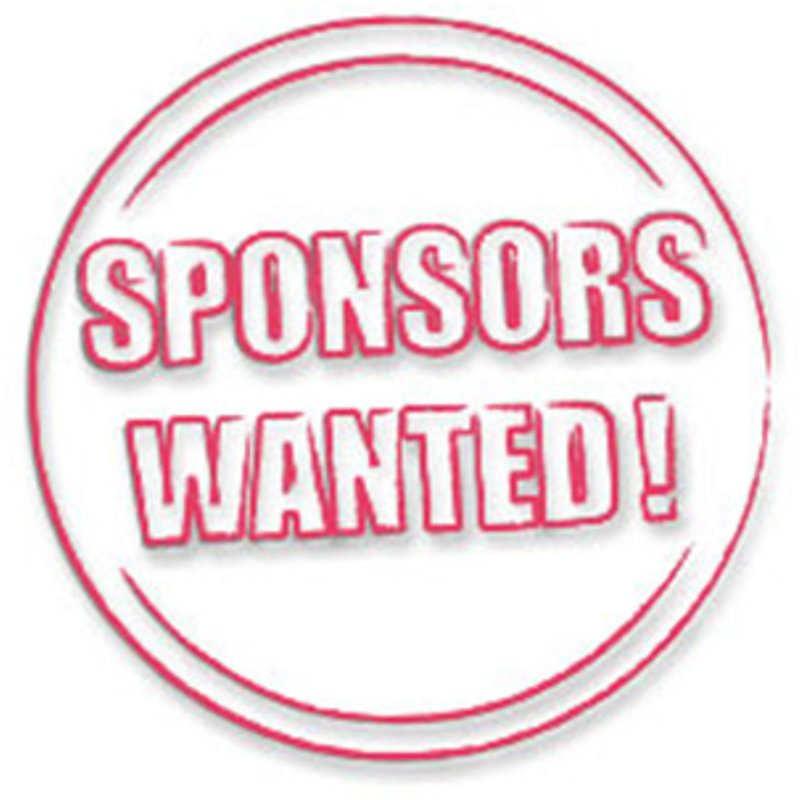 Player Sponsorship Available Now