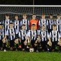Under 18s beat Bromyard Town 2 - 5